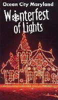 Commercial Christmas Light Shows In Virginia Maryland
