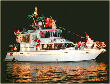 Middle River Christmas Boat Parade 2019 Lighted Boat Parades/Shows (Mid Atlantic)